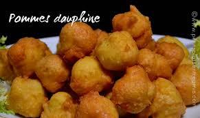Pomme dauphine artisanale